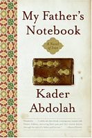 My Father's Notebook by Kader Abdolah