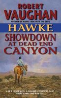 Showdown at Dead End Canyon by Robert Vaughan
