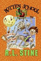 Night of the Creepy Things by R.L. Stine