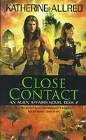 Close Contact by Katherine Allred
