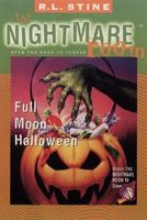 Full Moon Halloween by R.L. Stine