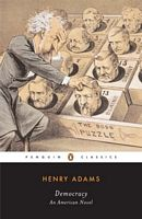 Democracy by Henry Adams