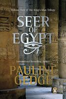 Seer of Egypt by Pauline Gedge