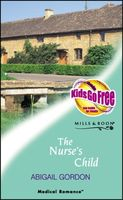 Nurse's Child by Abigail Gordon
