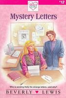 Mystery Letters by Beverly Lewis