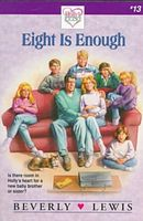 Eight is Enough by Beverly Lewis