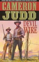 Devil Wire by Cameron Judd