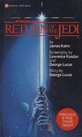 Return of the Jedi by James Kahn