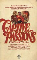Captive Passions by Fern Michaels
