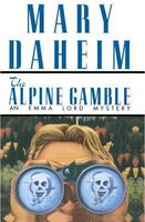 The Alpine Gamble by Mary Daheim