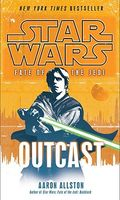 Outcast by Aaron Allston