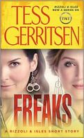 Freaks by Tess Gerritsen
