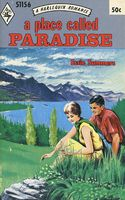 A Place Called Paradise by Essie Summers