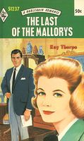 The Last of the Mallorys by Kay Thorpe