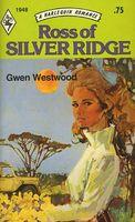 Ross of Silver Ridge Gwen Westwood