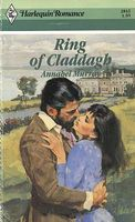 Ring of Claddagh by Annabel Murray