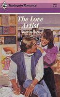 The Love Artist by Valerie Parv