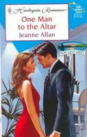 One Man to the Altar by Jeanne Allan