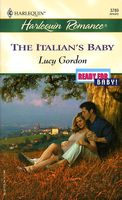 The Italian's Baby by Lucy Gordon