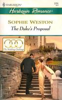 The Duke's Proposal by Sophie Weston