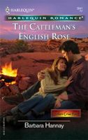 The Cattleman's English Rose by Barbara Hannay