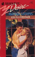 Love Is a Stranger by Amanda Stevens