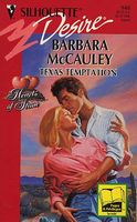 Texas Temptation by Barbara McCauley