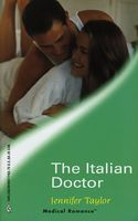 The Italian Doctor by Jennifer Taylor