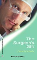 The Surgeon's Gift by Carol Marinelli