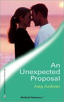 An Unexpected Proposal by Amy Andrews