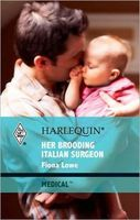 Her Brooding Italian Surgeon by Fiona Lowe