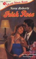 Irish Rose by Nora Roberts