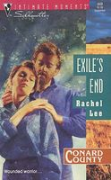 Exile's End by Rachel Lee