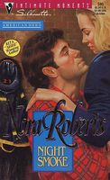 Night Smoke by Nora Roberts