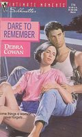 Dare to Remember by Debra Cowan