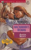 MacNamara's Woman by Alicia Scott