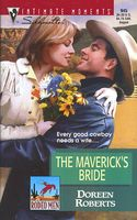 The Maverick's Bride by Doreen Roberts