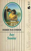 Any Sunday by Debbie Macomber