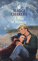 A Man of Mystery by Maggi Charles