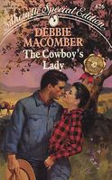 The Cowboy's Lady by Debbie Macomber