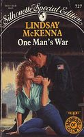 One Man's War by Lindsay McKenna