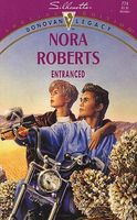 Entranced by Nora Roberts