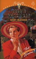 Baby Blessed by Debbie Macomber