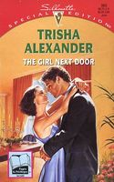 The Girl Next Door by Trisha Alexander