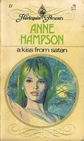 A Kiss from Satan by Anne Hampson