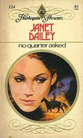 No Quarter Asked by <b>Janet Dailey</b> - th_037310124X