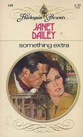 Something Extra by Janet Dailey