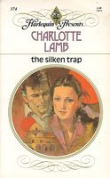 The Silken Trap by Charlotte Lamb
