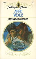 Passage to Paxos by Anne Weale