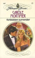 Forbidden Surrender by Carole Mortimer
